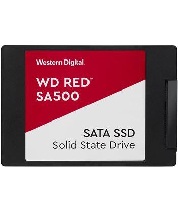 Western WDS500G1R0A disco sólido digital red sa500 nas - 500gb - sata iii - - WDS500G1R0A