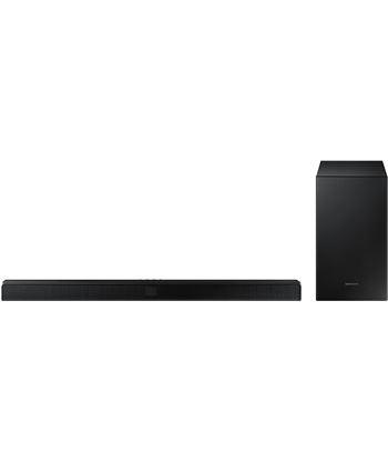 Barra sonido Samsung hw-t550/zf 320w subwoofer 6,5'' sin cables HWT550 - HWT550
