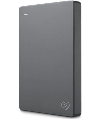 Disco duro externo Seagate basic STJL2000400 - 2tb - 2.5''/6.35cm - plug and - STJL2000400