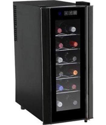 Orbegozo VT1200 vinoteca (12 botellas) Vinotecas botelleros - 8436044524424