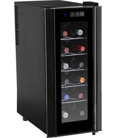 Orbegozo vinoteca VT1200 (12 botellas) - 8436044524424