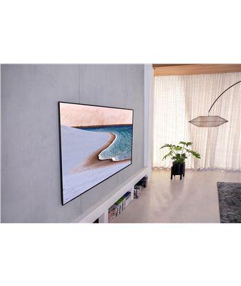Televisor Lg OLED55GX6LA - 55''/139cm - 3840*2160 4k - hdr - dvb-t2/carga superior 2 - s - 79253026_0320010841