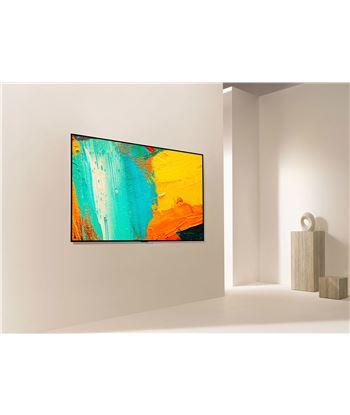 Televisor Lg OLED55GX6LA - 55''/139cm - 3840*2160 4k - hdr - dvb-t2/carga superior 2 - s - 79253026_9869301104