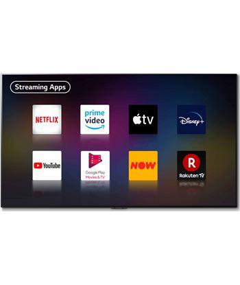 Televisor Lg OLED55GX6LA - 55''/139cm - 3840*2160 4k - hdr - dvb-t2/carga superior 2 - s - 79253026_5392117045