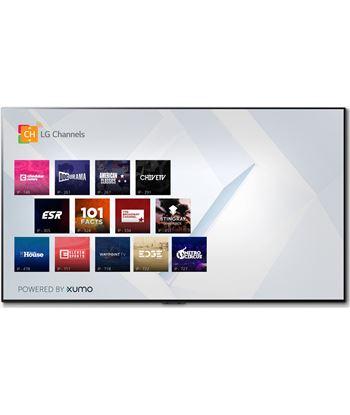 Televisor Lg OLED55GX6LA - 55''/139cm - 3840*2160 4k - hdr - dvb-t2/carga superior 2 - s - 79253026_9241791680