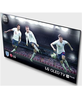 Televisor Lg OLED55GX6LA - 55''/139cm - 3840*2160 4k - hdr - dvb-t2/carga superior 2 - s - 79253026_7438226638