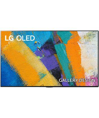 Televisor Lg OLED55GX6LA - 55''/139cm - 3840*2160 4k - hdr - dvb-t2/carga superior 2 - s - OLED55GX6LA