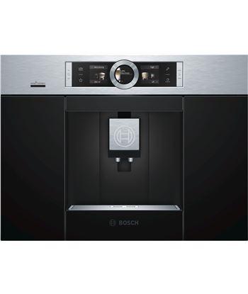 Bosch CTL636ES6 cafetera integrable bosinf Cafeteras integrables - CTL636ES6