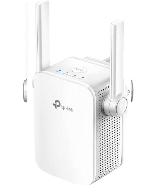 Tplink RE305 repetidor wifi tp-link - 2.4ghz/5ghz - 802.11 aire acondicionado con bolsa /n/g - 2 antenas - TPL-RE RE305