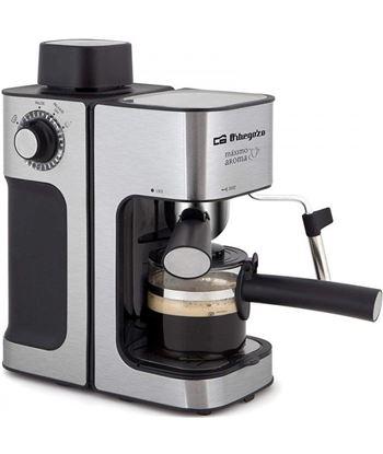 Orbegozo 16892 cafetera exp 5000 - 800w - 3.5 bar - deposito de agua con tapón de - 8436044535017