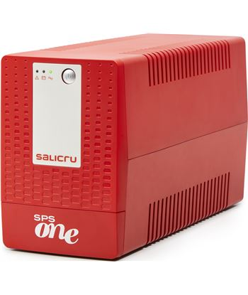 Salicru 662AF000004 sai línea interactiva sps.1100.one v2 - 1100va / 600w - estabilizac - 662AF000004
