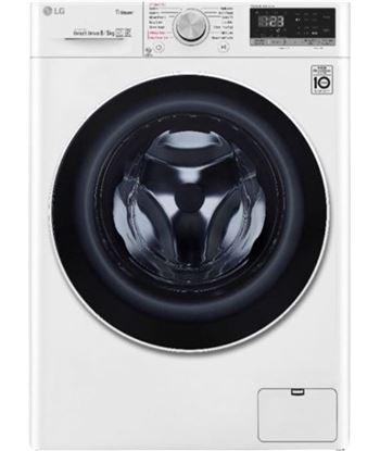Lg F4DN4009S0W lavadora-secadora carga frontal 9kg 1400rpm - 8806098761142