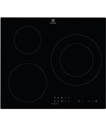 Electrolux 949492360 placa induccion lit60336c 3f 60cm s/marc - 7332543601233