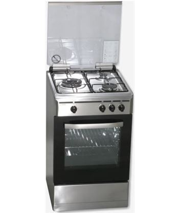 Rommer VCH356XFGINOXBU cocina gas t Cocina - VCH356XFGINOXBUT