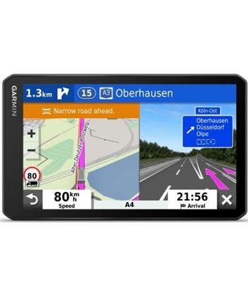 Garmin dezl lgv700 navegador para camión 6.95'' gps con mapas preinstalados DEZL LGV700 MT- - DEZL LGV700 MT-D EU