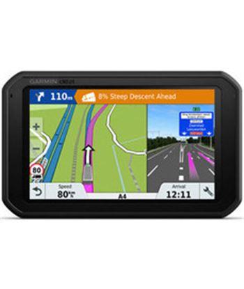 Garmin DEZL 780 LMT-D navegador gps premium específico para camiones 6.95'' - +99030