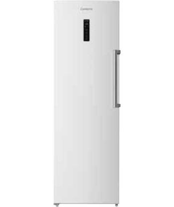 Corbero congelador vertical 1 puerta corberó ccvh18520nfx ccvh18520nfw - CCVH18520NFW