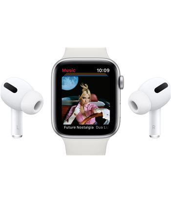 Apple MYEJ2TY/A watch se 40mm gps cellular caja oro con correa ciruela sport loop - m - 85937367_7424613308