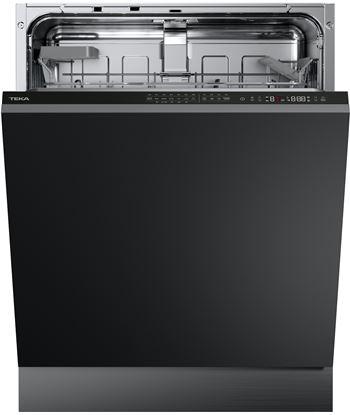 Teka 114270009 lavavajillas integrable ( no incluye panel puerta ) 60cm dfi 46700 wh - 114270009