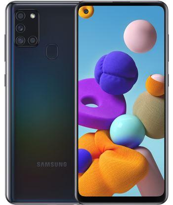 Teléfono libre Samsung galaxy a21s 16,51 cm (6,5'') hd+ 32/3 gb negro SM_A217FZKNEUB - SM_A217FZKNEUB