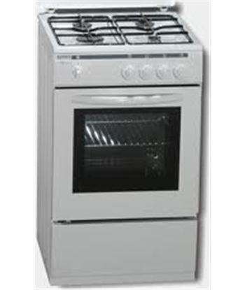 Rommer VCH450BUT cocina convertical , butano 4fuegos, - BUT