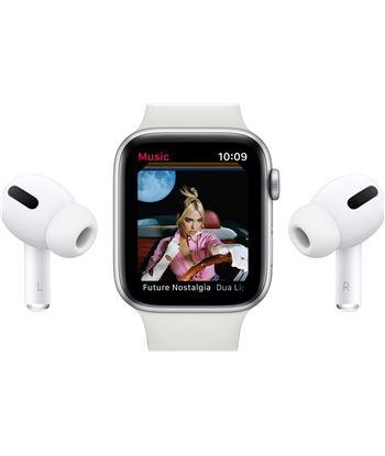 Apple MG2E3TY/A watch s6 44mm gps cellular caja aluminio gris espacial con correa neg - 85936661_1139486330