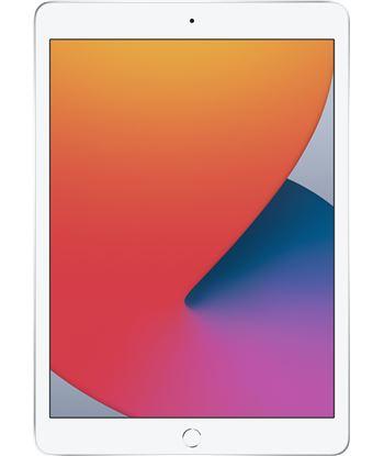 Apple MYLE2TY_A ipad 10.2 2020 8th wifi 128gb plata - myle2ty/a - APL-IPAD 2020 128 PL