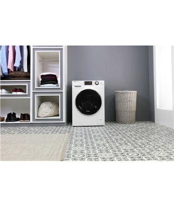 Haier HW100-B14636 lavadora carga frontal Lavadoras - 40098649_5990028467