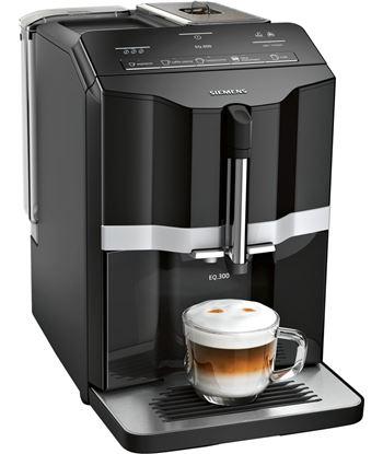 Cafetera superautomática Siemens ti351209rw Cafeteras expresso - SIETI351209RW