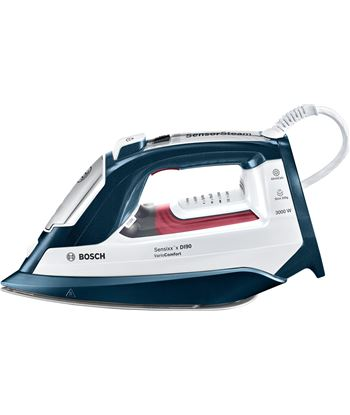 Plancha Bosch tdi953022v 3000w blancaire acondicionado zul - BOSTDI953022V