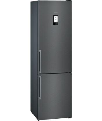 Siemens KG39NHXEP frigorífico combi clase a++ 203x60 cm no frost acero inox - SIEKG39NHXEP