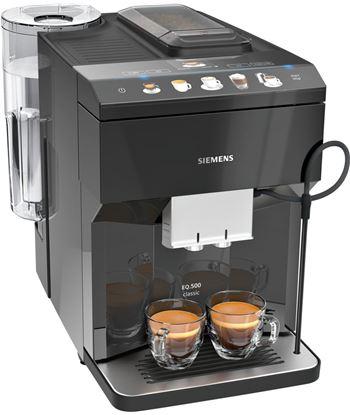 Cafetera superautomática Siemens tp503r09 Cafeteras expresso - SIETP503R09