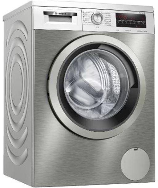 Lavadora carga frontal 8kg a+++ Bosch WUU28T6XES (1400rpm) inox - WUU28T6XES