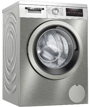 Bosch WUU28T7XES lavadora carga frontal 9kg a+++ (1400rpm) inox - 86231704_3812702060
