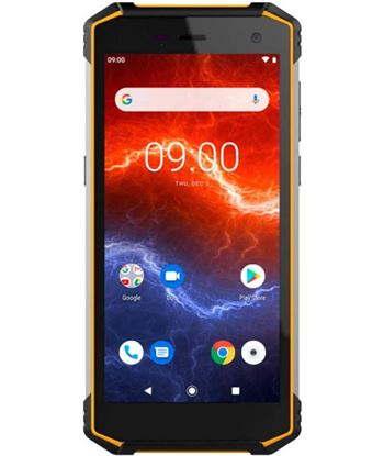 Energy hammer 2 myphone naranja móvil rugerizado 4g dual sim 5.5'' ips hd+/ - 5902983609087