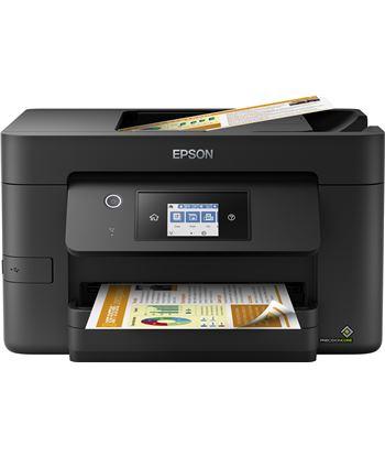 Multifuncion Epson wifi con fax workforce pro wf-3820dwf - 21/10ppm - duple C11CJ07403 - EP-MUL-WF-3820DWF