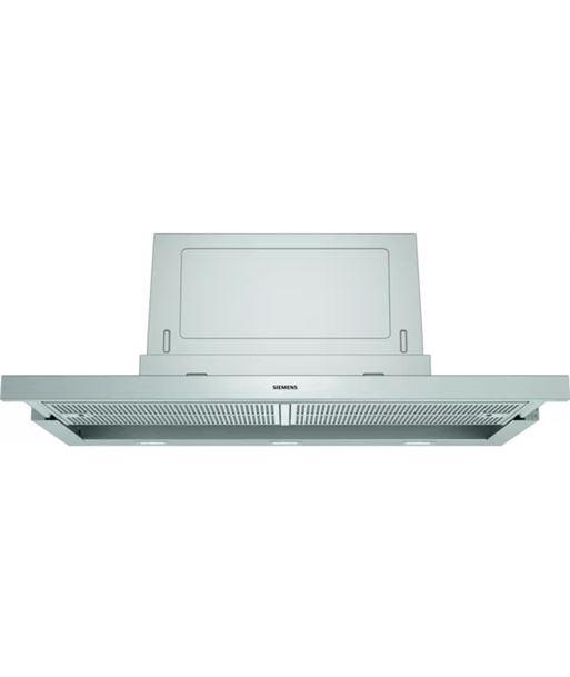 Campana teléscopica Siemens li97sa531 90cm inox Campanas convencionales - SIELI97SA531