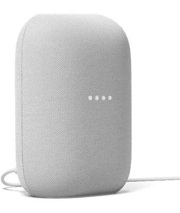 Altavoz inteligente Google nest audio tiza - wifi 2.4/5ghz - controles tact GA01420-ES - GA01420-ES