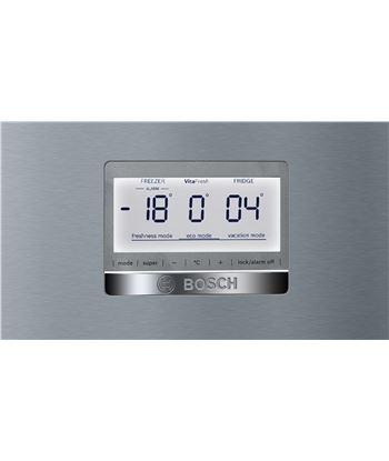 Bosch combi no frost inox bosino frost kgf56pi40 (1930x700x800) a+++ - 80216096_8775846656