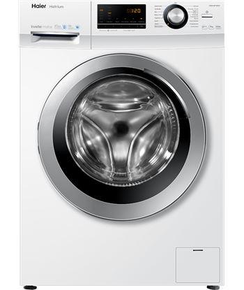 Haier hw90-bp14636 lavadora carga frontal Lavadoras - HW90-BP14636