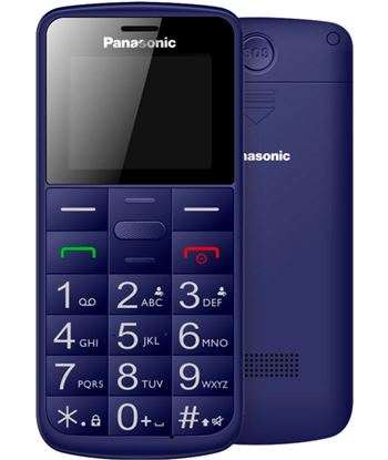 Panasonic KX_TU110EXC teléfono libre tu110 4,5 cm (1,77'') cámara bluetooth microsd dual - KX_TU110EXC