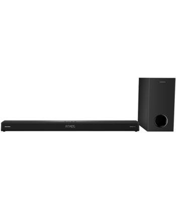 Grundig gsb 950 sw negra barra de sonido con subwoofer 120w atmos rms bluet GSB 950 SW GSS1 - +23107
