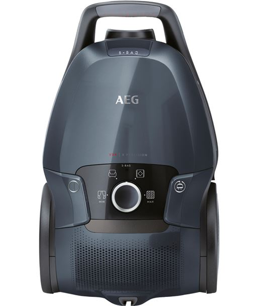 Aspiradora con bolsa Aeg VX944DB Aspiradoras - VX944DB