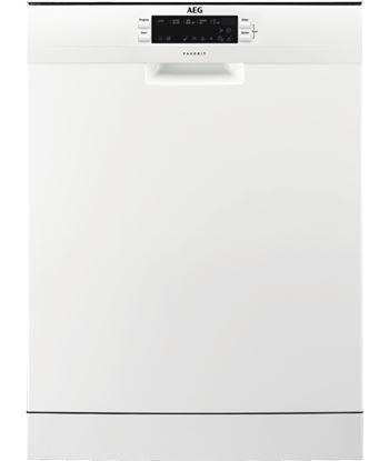 Aeg ffb53620zw fs dishwasher, household Lavavajillas - FFB53620ZW