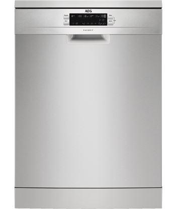 Aeg ffb53620zm fs dishwasher, household Lavavajillas - FFB53620ZM