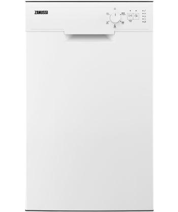 Zanussi ZSFN121W1 lavavajillas a+ electrolux (5p) 45cm - ZANZSFN121W1
