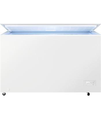Congelador horizontal Zanussi zcan38fw1 clase a+ 84,5x130x70 - ZANZCAN38FW1
