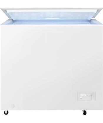 Congelador horizontal Zanussi zcan20fw1 clase a+ 84,5x90,5 - ZANZCAN20FW1