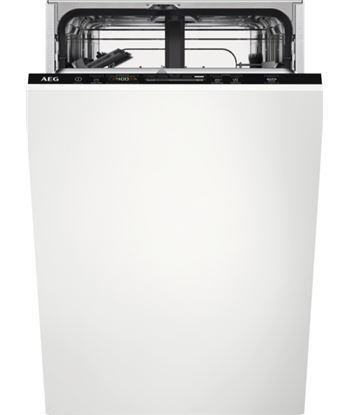 Electrolux AEGFSE62417P lavavajillas integrable ( no incluye panel puerta ) a++ aeg fse63307p 45cm - AEGFSE62417P