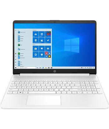 Ordenador portatil Hp 15 eq1009ns 15,6'' ryzen 3 3250u 8gb 512gb ssd w10s e 157W5EA - 157W5EA